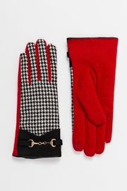 Pia Rossini Latoya Gloves - Front cropped