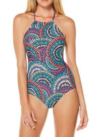 Laundry by Shelli Segal Maillot High-Neck - Product Mini Image