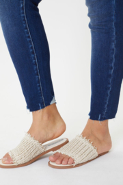 Kan Can Laura Skinny - Back cropped