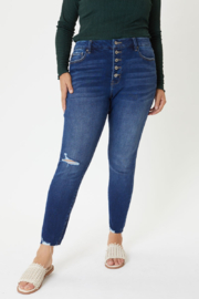 Kan Can Laura Skinny - Front cropped