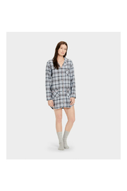 Ugg LAURA SLEEP DRESS AND SOCK SET - Product Mini Image