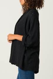 Margaret O'Leary Laura Throw On - Front full body
