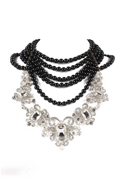Shoptiques Product: Black Onyx Crystal