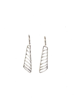 Laura Jane's Jewelry Ladder Earrings - Product List Image