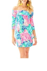 Lilly Pulitzer Laurana Dress - Product Mini Image