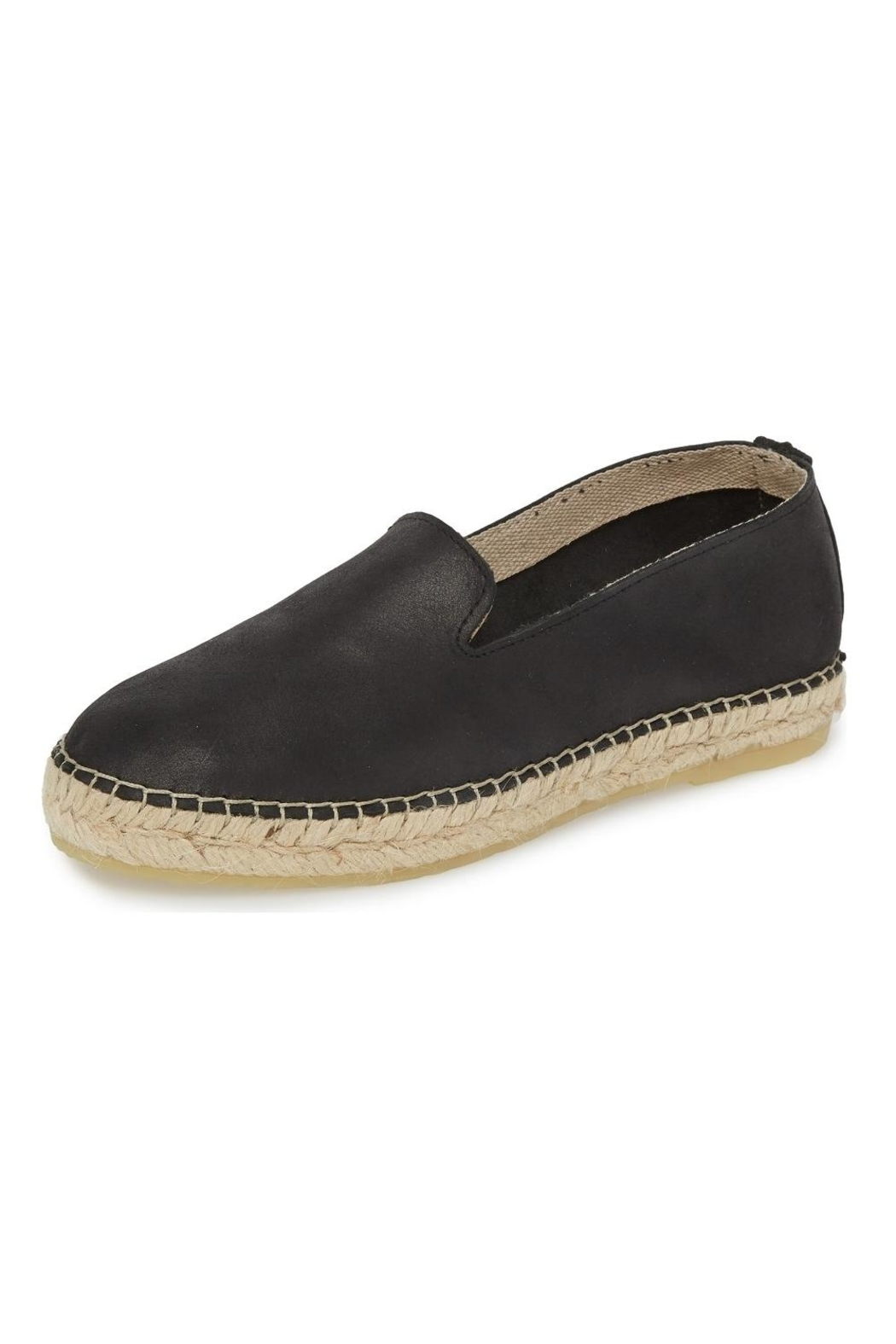 Free People Laurel Canyon Espadrille - Front Cropped Image