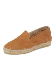 Free People Laurel Canyon Espadrille - Front cropped