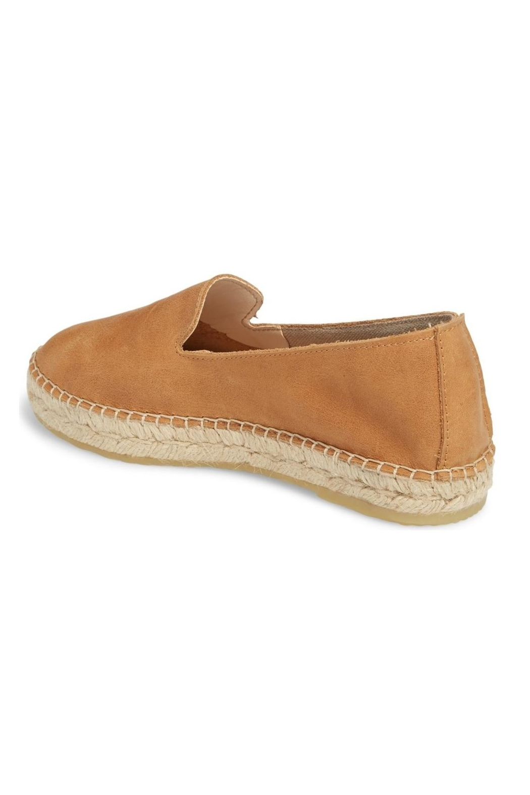 Free People Laurel Canyon Espadrille - Front Full Image