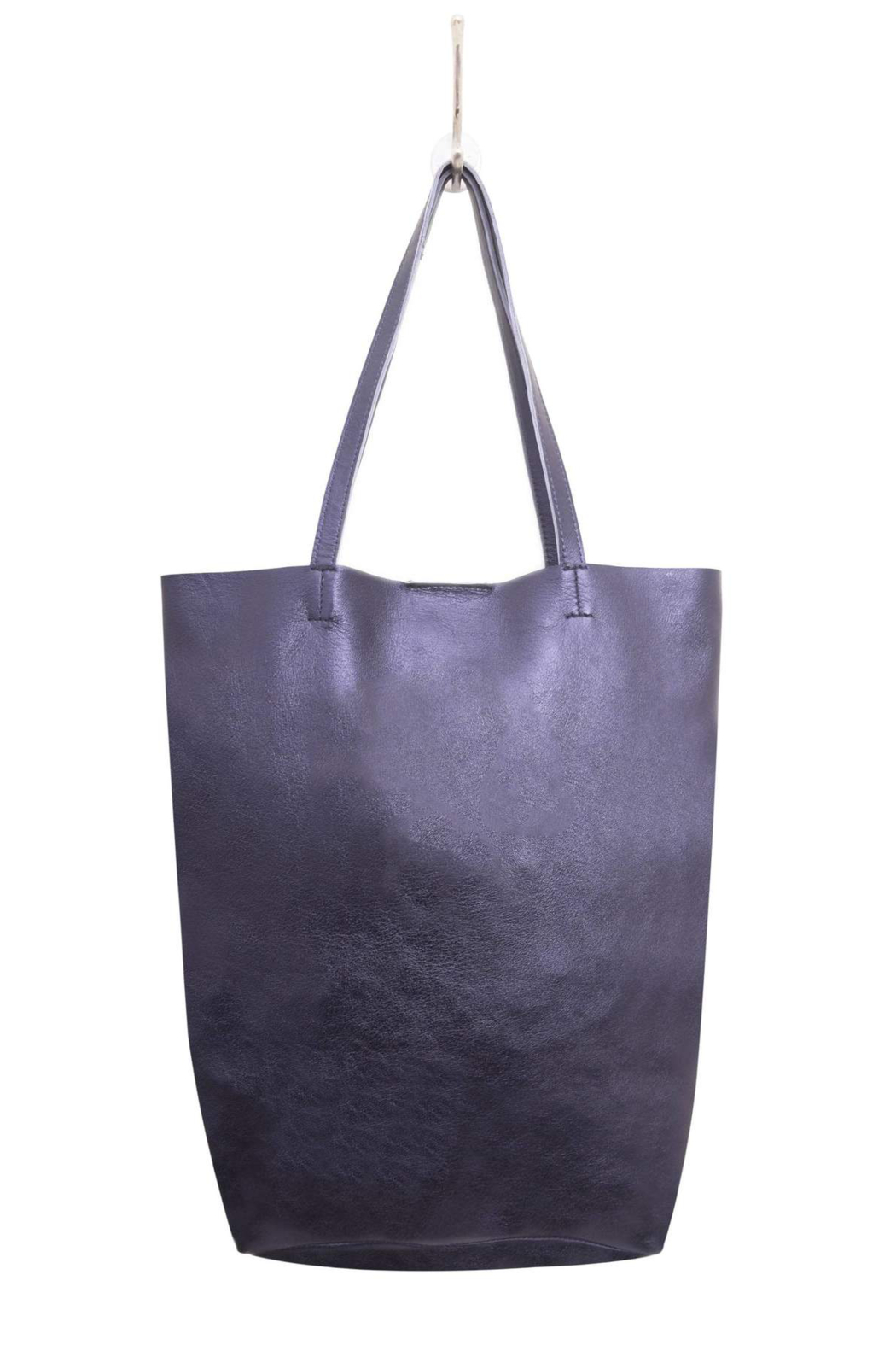 Latico Leathers Laurel Tote - Front Cropped Image