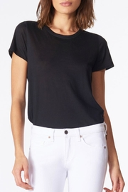 Veronica Beard Lauren Crew Neck - Product Mini Image