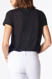 Veronica Beard Lauren Crew Neck - Front full body