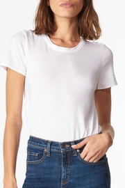 Veronica Beard Lauren Crew Neck - Front cropped