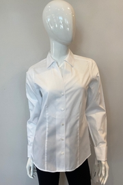 Foxcroft Lauren Fitted Shirt - Product Mini Image