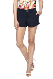 Lauren James Poplin Essential Short - Product Mini Image