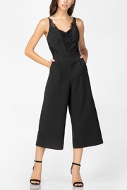 Adelyn Rae Lauren Jumpsuit - Product Mini Image
