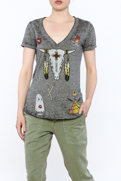 Lauren Moshi He Shirt - Product List Image