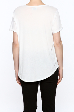 Lauren Moshi Hot Cecille T-Shirt - Alternate List Image