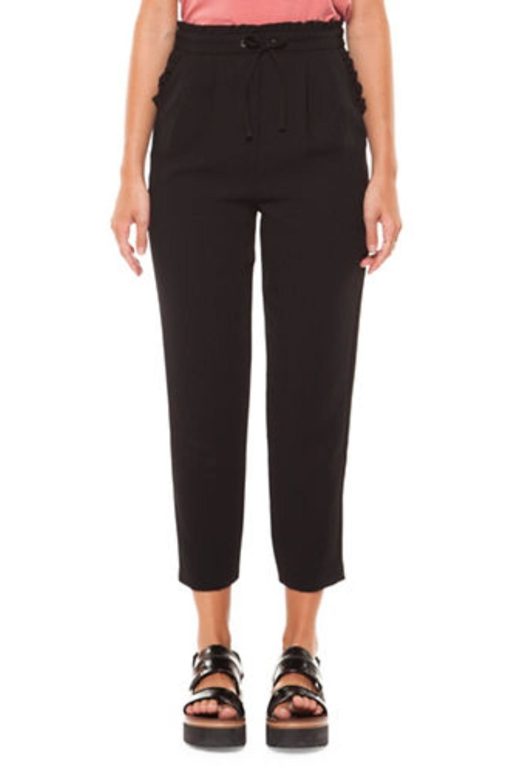 Black Tape Lauren Pant - Main Image
