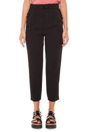 Black Tape Lauren Pant - Front cropped