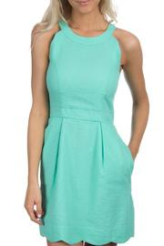 Lauren James Landry Seersucker Dress - Product Mini Image