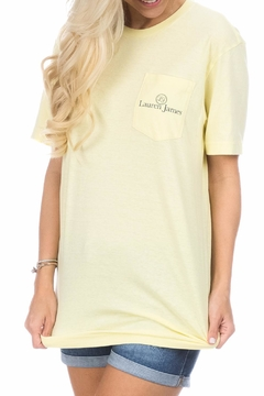 Lauren James Stay Fly Tee - Product List Image