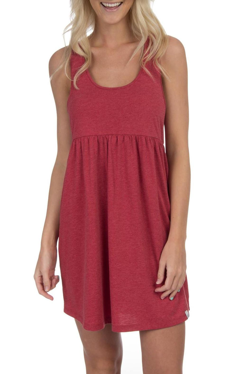 Lauren James Tailgate Dress - Main Image