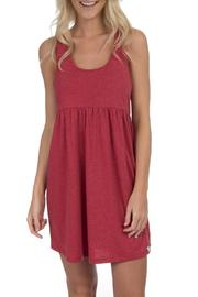 Lauren James Tailgate Dress - Front cropped