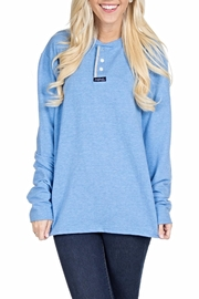 Lauren James The Boyfriend Sweatshirt - Product Mini Image