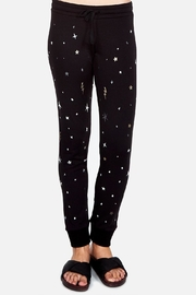 Lauren Moshi Cosmic Sweatpants - Product Mini Image