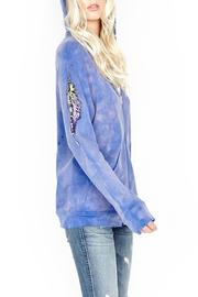 Lauren Moshi Dreamcatcher Oversized Hoodie - Product Mini Image
