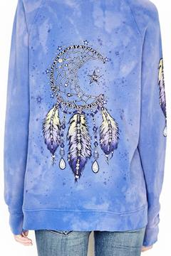 Lauren Moshi Dreamcatcher Oversized Hoodie - Alternate List Image