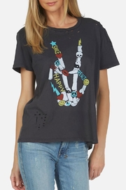 Lauren Moshi Graphic Tee - Product Mini Image
