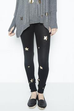 Shoptiques Product: Hearts Stars Leggings