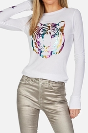 Lauren Moshi Mckinley Thermal - Front cropped