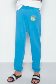 Lauren Moshi Surf's Up Sweatpants - Product Mini Image