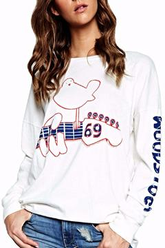 Shoptiques Product: Woodstock Sweater