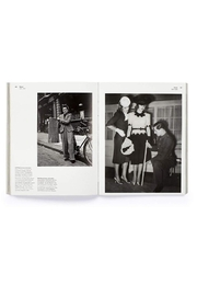 Laurence King Publishing 100 Years Of Fashion - Front full body