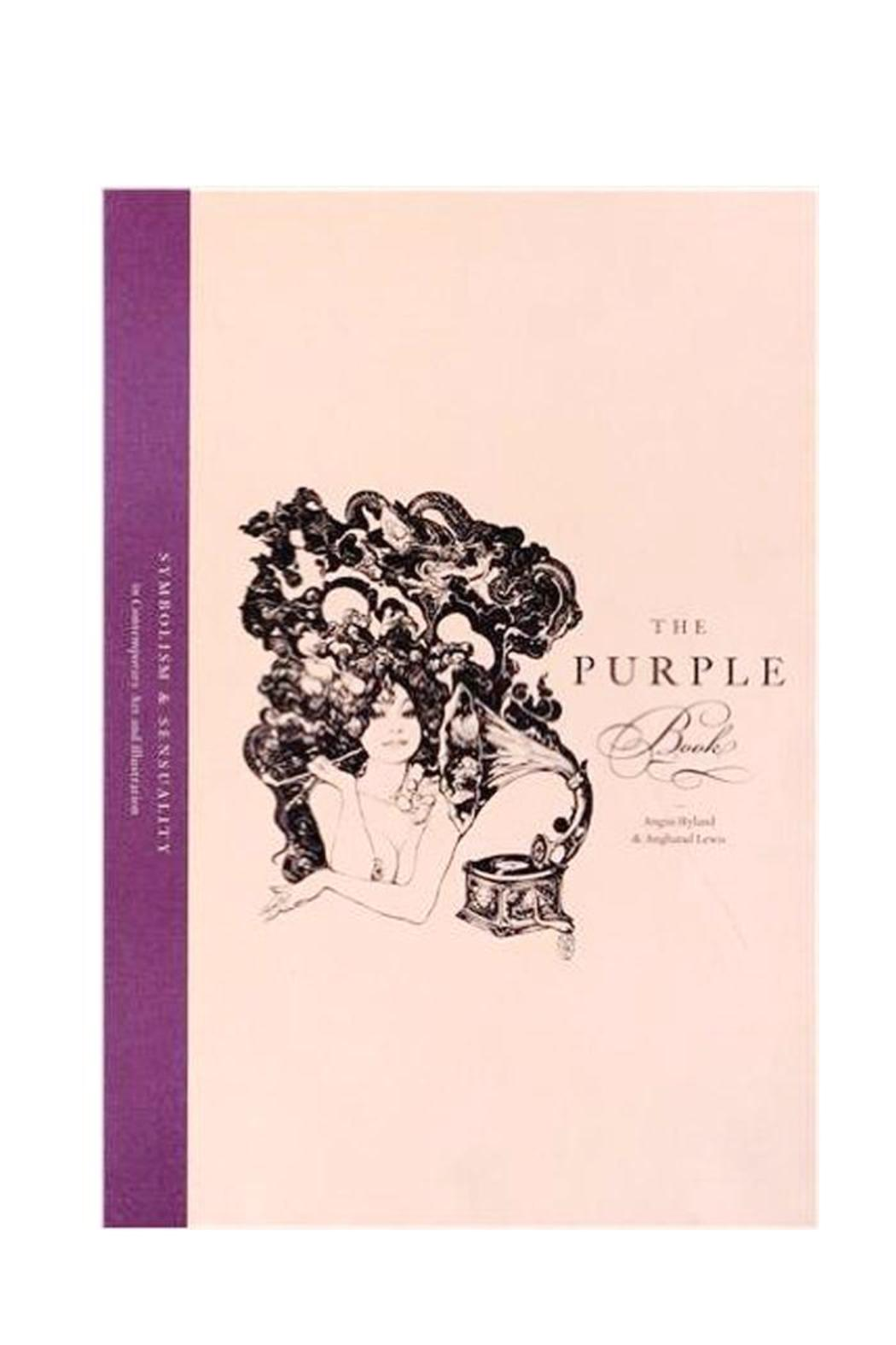 Laurence King Publishing The Purple Book - Front Full Image