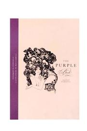 Laurence King Publishing The Purple Book - Front full body