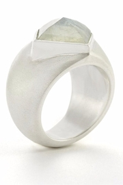 Laurent Léger Dia Moonstone Ring - Product Mini Image