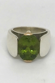 Laurent Léger Uprising Peridot Ring - Product Mini Image