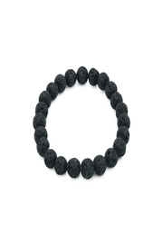 Made It! Lava Stone Bracelet - Product Mini Image