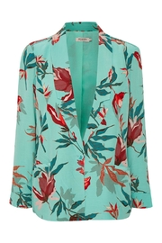 Soaked in Luxury Lavada Blazer Jacket - Product Mini Image