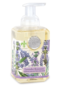 Michel Design Works Lavendar Rosemay Hand Soap - Alternate List Image