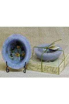 habersham candle Lavender & Chamomile Candle - Product List Image