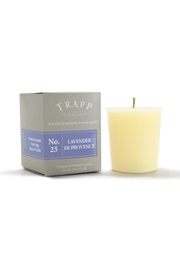 Trapp Candles Lavender De Provence - Product Mini Image