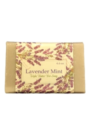 Soap and Water Newport Lavender Mintbar soap - Product Mini Image