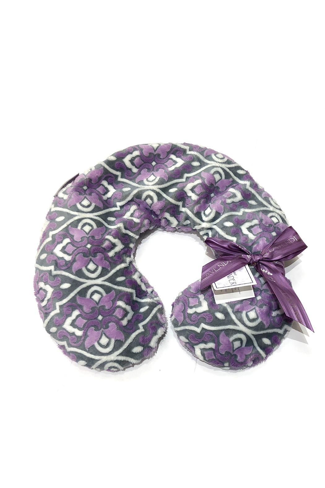 Sonoma Lavender Lavender Neck Pillow From New York By Let S