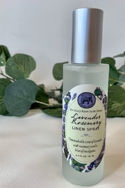 Michel Design Works Lavender Rosemary Linen Spray - Product Mini Image