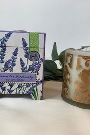 Michel Design Works Lavender Rosemary Soy Wax Candle - Product Mini Image
